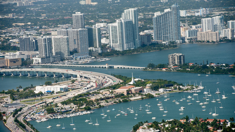 Submit comments on the South Florida Regional Climate Action Plan before Nov. 8.