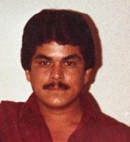 Diego L. Ramirez